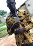 Kofy, 21  , Accra