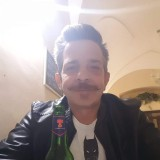 Roberto, 49  , Presicce
