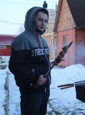 Andrey, 24, Russia, Kirovsk (Leningrad)