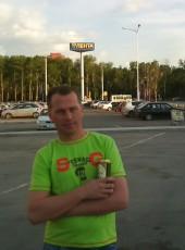 Viktor, 44, Russia, Novosibirsk