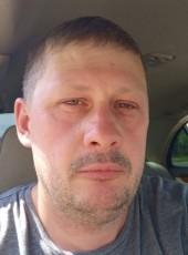 Andrey , 42, Russia, Tobolsk