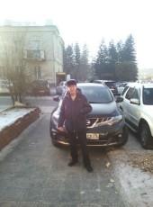 Aleksey, 54, Russia, Chita