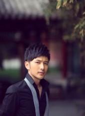 长腿欧巴, 30, China, Puyang