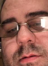 Jose, 41, Spain, Sanlucar la Mayor