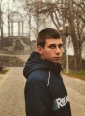 Aleksandr, 25, Russia, Krasnodar