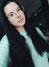 Anastasiya, 25, Russia, Protvino