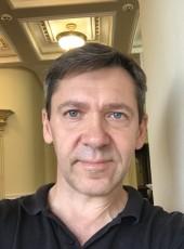 Evgeniy, 52, Russia, Moscow