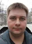 Ilya, 32, Saint Petersburg