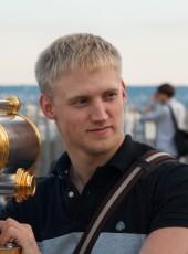 Vladimir, 27, Russia, Saint Petersburg