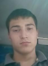 Vadim, 18, Ukraine, Poltava