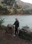 Evgeniya, 24, Novosibirsk