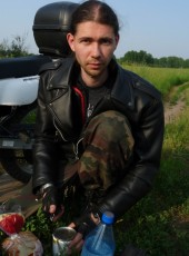 Vamp, 37, Russia, Novosibirsk
