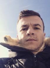 geri, 28, Albania, Kukes