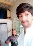 M Kashif, 21  , Islamabad