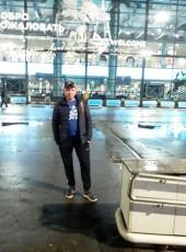 Sergey, 36, Russia, Norilsk