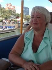 Elena, 66, Russia, Novosibirsk