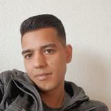 Mohieddin , 25  , Norresundby