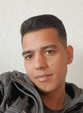 Mohieddin , 25, Denmark, Norresundby