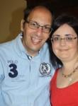 YolandayAntoni, 42  , Dos Hermanas
