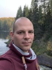 Ivan, 32, Russia, Severodvinsk