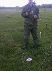 Vladimir, 42, Russia, Aleysk