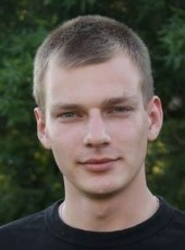 Dima, 24, Ukraine, Kherson