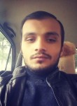Fuad, 27, Moscow