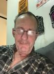 Mr Insanity, 55, Los Angeles