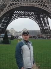 anatoli, 55, République Française, Paris
