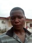 Luc, 18  , Libreville