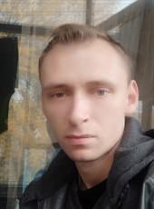maks, 26, Belarus, Gomel
