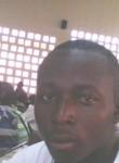 Kouassi Edmond, 27  , Abidjan