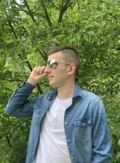 koxa, 25, Ukraine, Khmilnik
