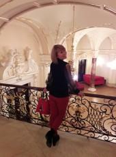 Alena, 47, Ukraine, Odessa