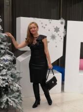 Irina, 32, Russia, Novosibirsk