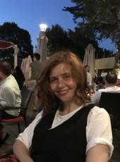 Yana, 49, Russia, Moscow