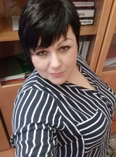 Irina, 49, Russia, Klin