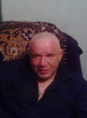 николай, 47, Россия, Петровск-Забайкальский