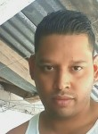 carlos torres, 34  , Tegucigalpa