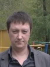 Dima, 47, Russia, Yaroslavl