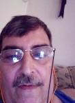 Can küpeli, 54, Adana