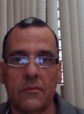 Abdul, 59, Venezuela, Ciudad Bolivar