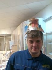 VIKTOR, 40, Russia, Penza