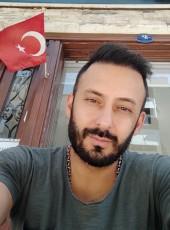 Kerim, 34, Turkey, Izmir