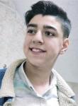 Mikail Zengin, 18  , Bagcilar