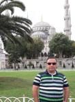Vasif  Abdulov, 44  , Baku