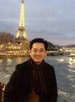 Albert Chen, 51  , Russkaya Polyana