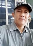 imam mukharom, 47, Balikpapan
