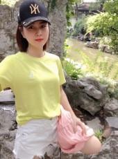 李澜, 30, Republic of Korea, Suwon-si