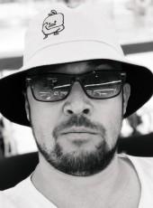 Pavel, 32, Russia, Irkutsk